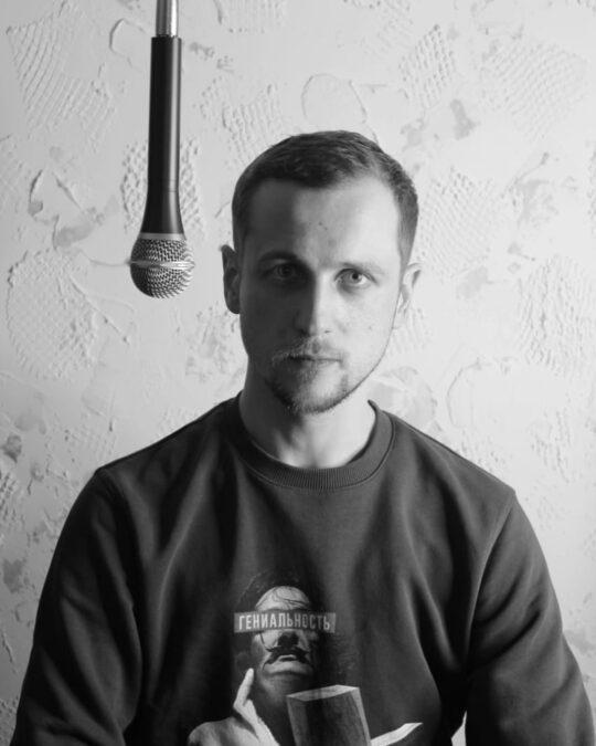 Алексей Рябчиков