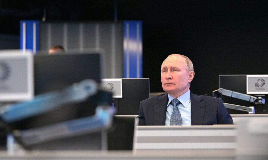 Отказался ли Путин от встречи с Зеленским