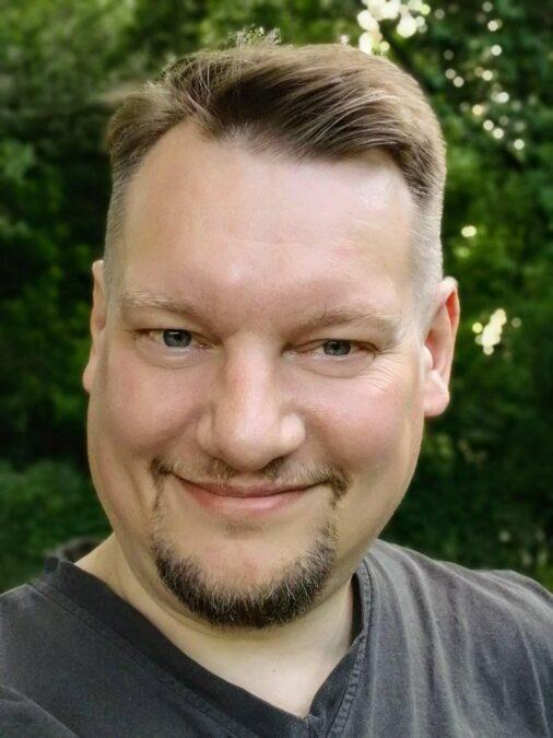 Йоганнес Андерсен (Johannes Wamberg Andersen)