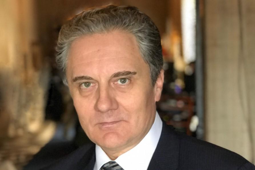 Ник Полторанин