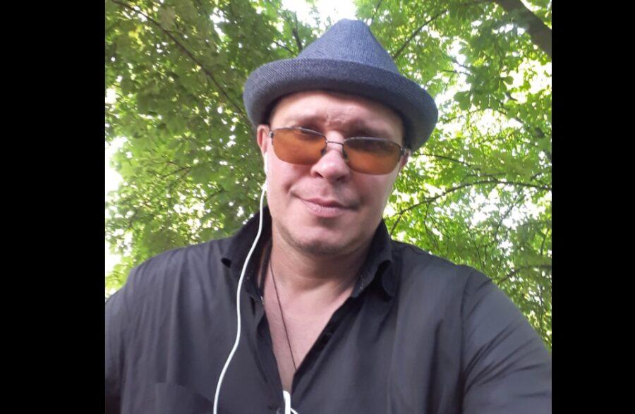 Виталий Рудзько