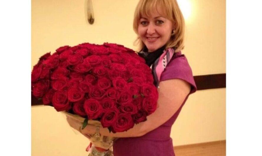 Мария Артемова