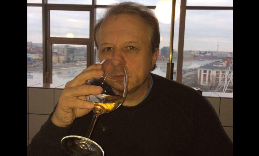 Леонид Генусов