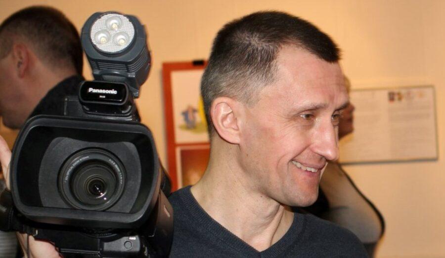 Владимир Непейпиво