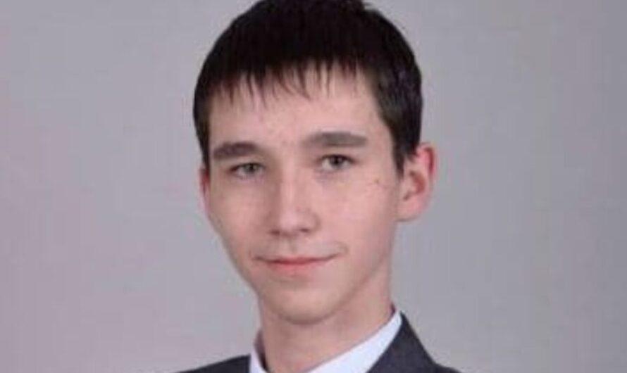 Ильназ Галявиев
