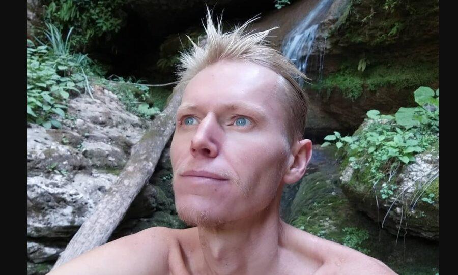 Виталий Выграновский