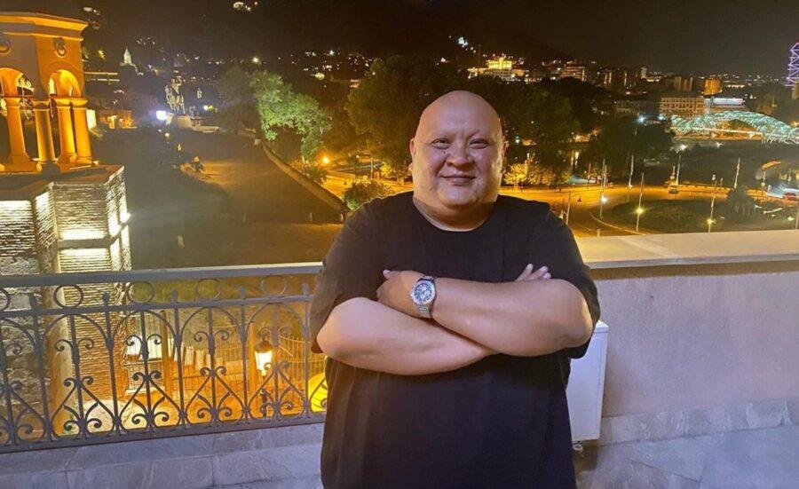 Фархат Абдраимов