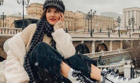 Кристина Журавлева