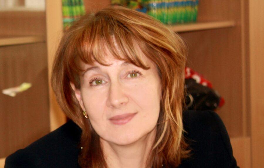 Амина Валеева