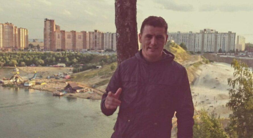 Кто Жафяр Боровков и что у него случилось с Антоном Фетисовым