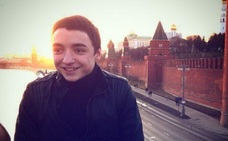 Кирилл Шараев