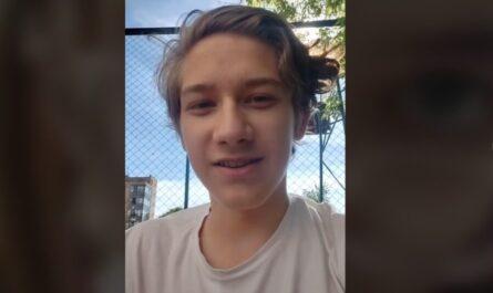 pan_fedir_live. Кадр из его видео