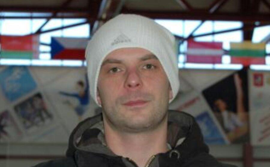 Денис Егоров