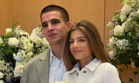 Feduk и Александра Новикова