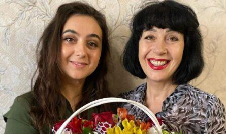 Юлия и Майя Мендель