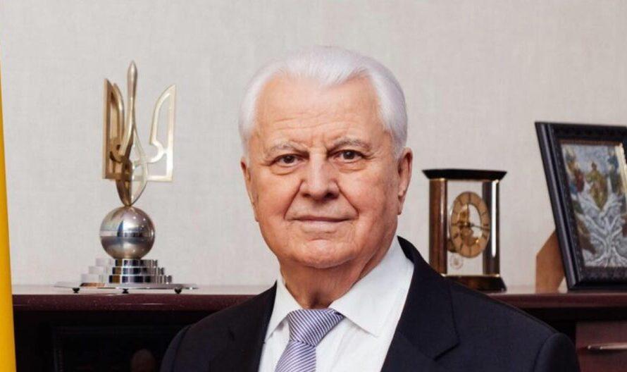 Леониду Кравчуку сделали операцию на сердце