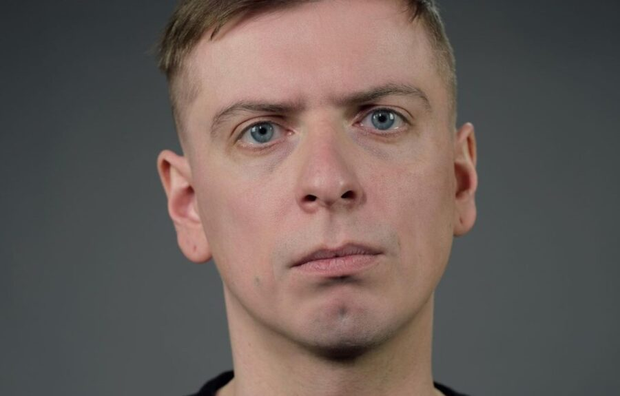 Ростислав Гулбис