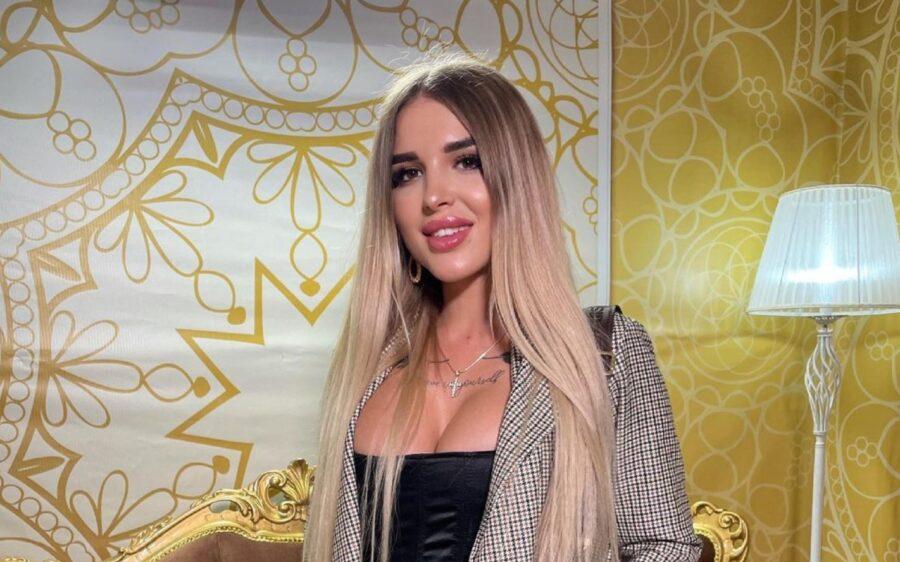 Вероника nicuseaaa Тодорова
