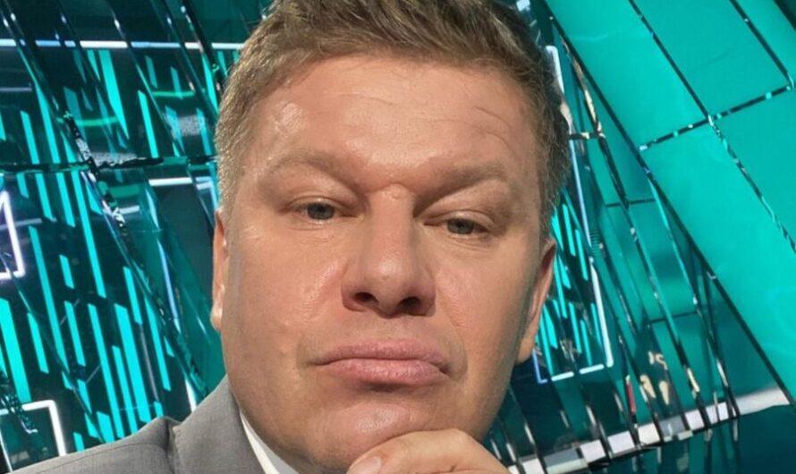 Губерниев после скандала с Бузовой замахнулся на звание народного артиста