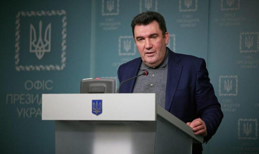 СНБО ввел санкции против бизнесменов Дмитрия Фирташа и Павла Фукса