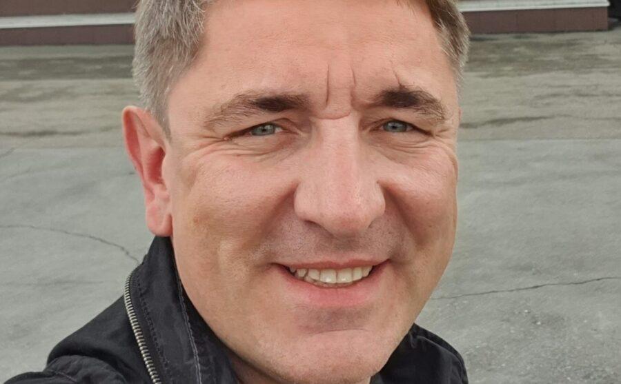 Георгий Мальцев