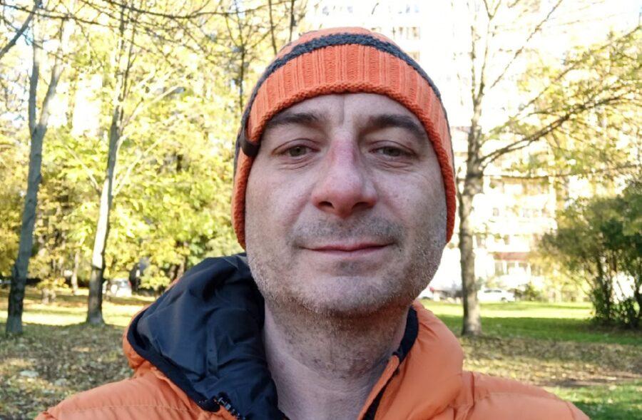 Михаил Серков