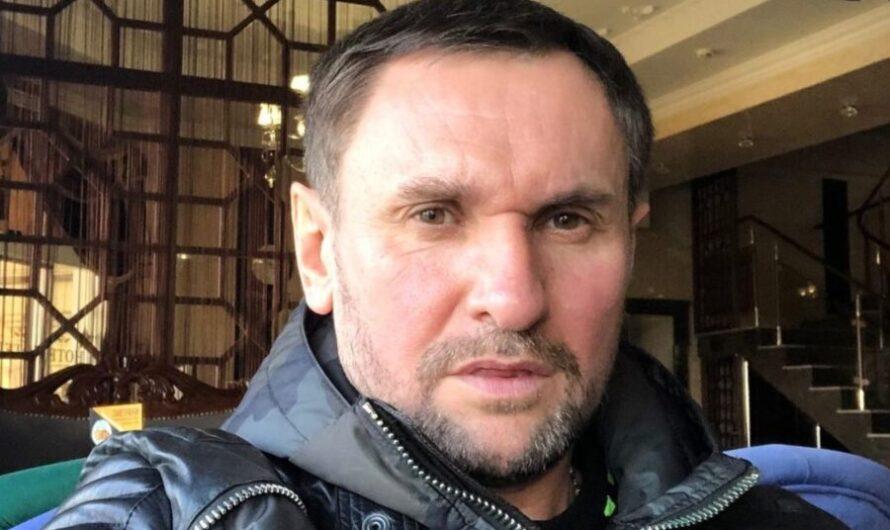 Кто Алексей Рясков и как связан с Екатериной Сокирской
