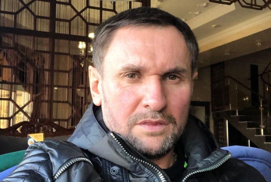 Алексей Рясков