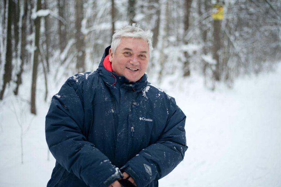Юрий Репин Костоправ