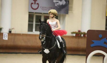 Алиса Олейник
