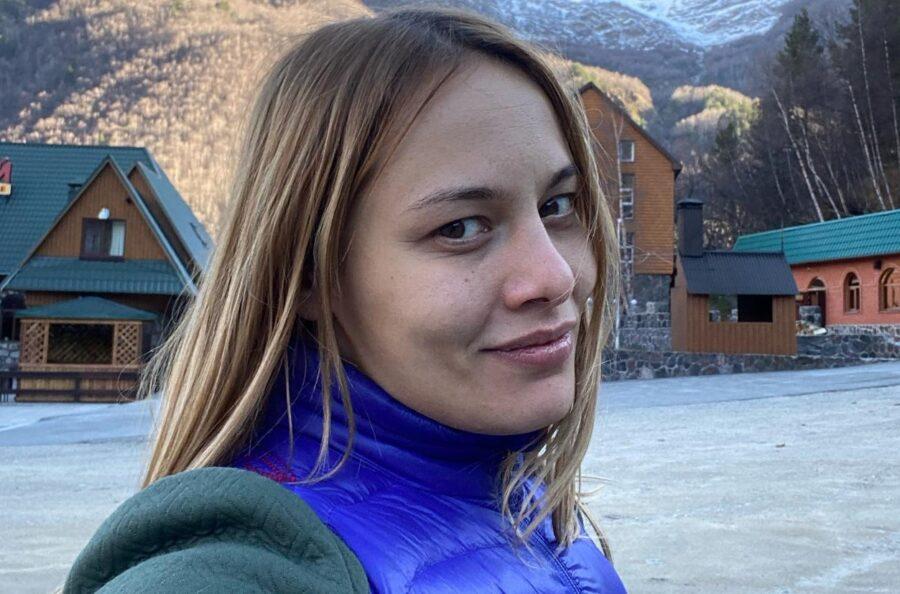 Татьяна Игушина