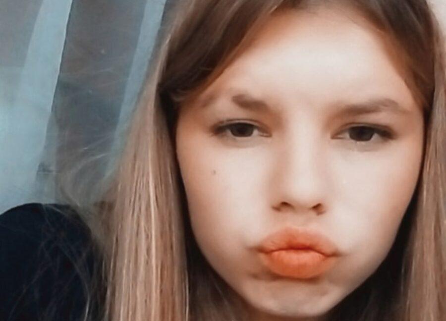Анна Вяткина Майорова