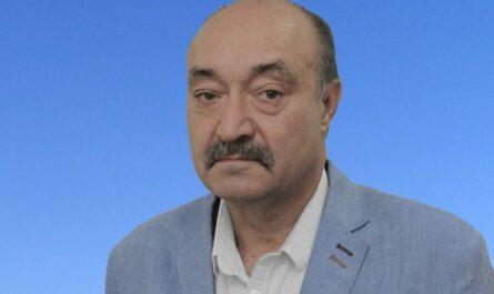 Валерий Васильков
