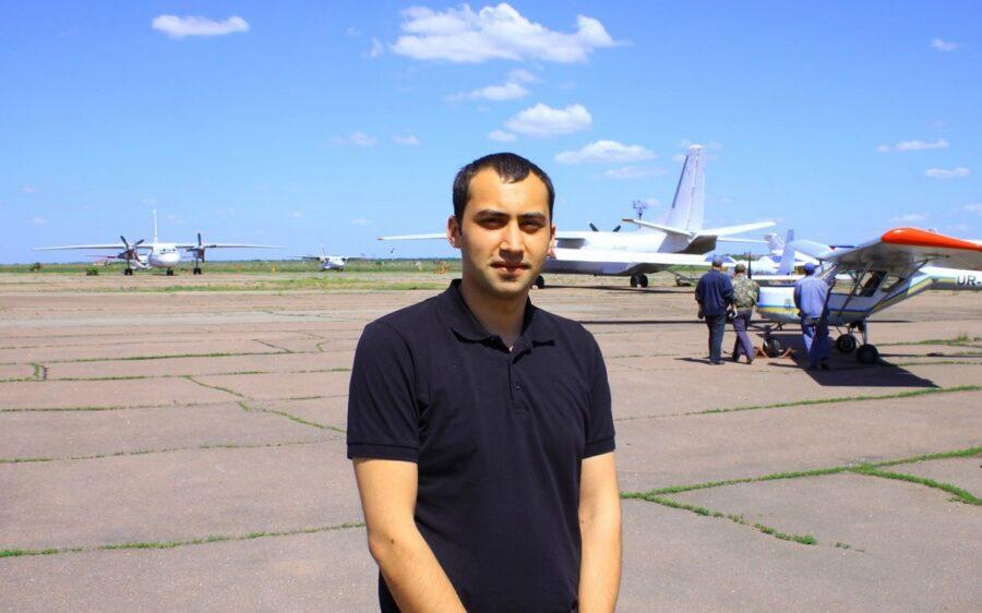 Фарух Хасанов