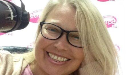 Юлия Березовская
