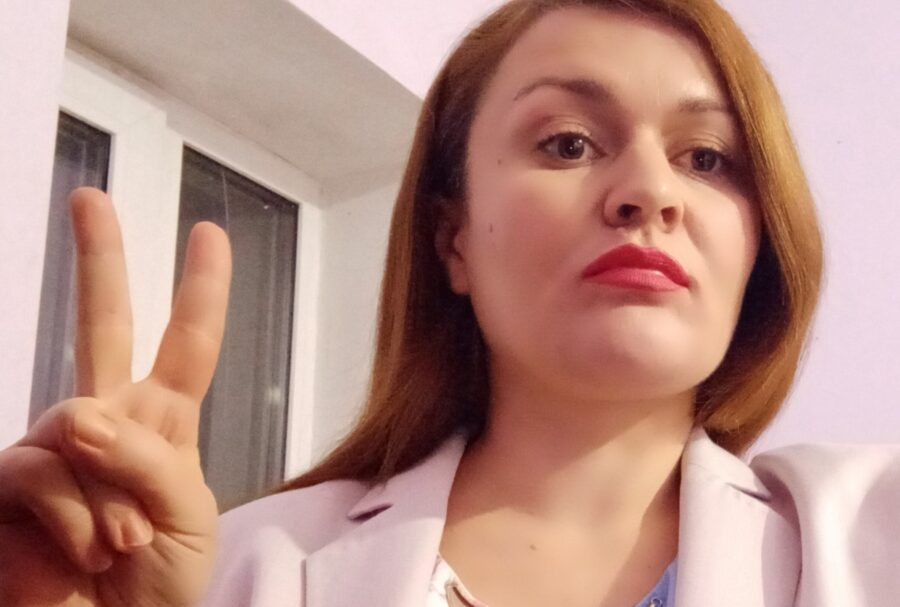 Ирма Крат