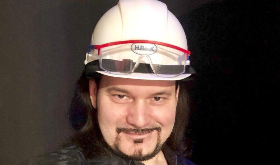 Борис Горячев