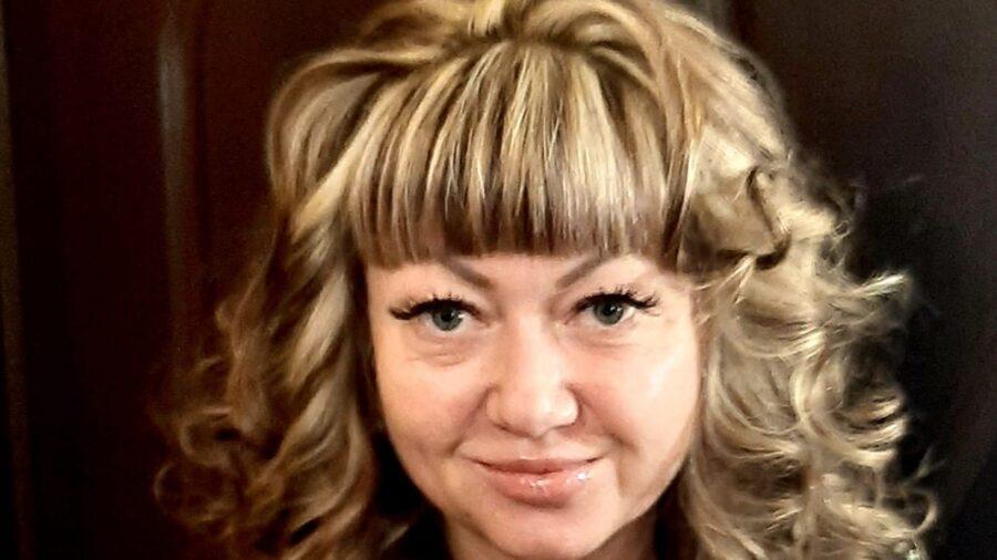 Светлана Колегаева