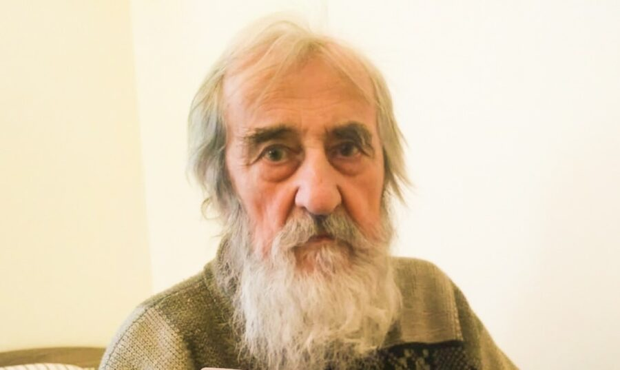 Анатолий Будённый
