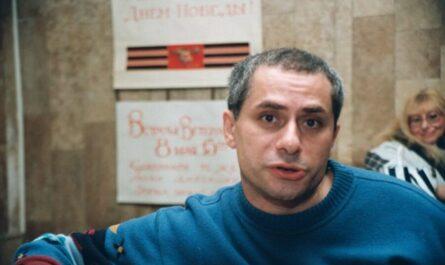 Асаф Фараджев