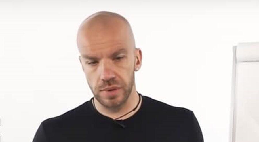 Кирилл Доронин