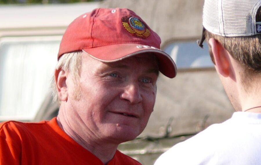 Михаил Красинец