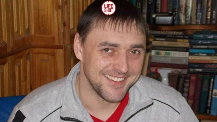 Виталий Бережной