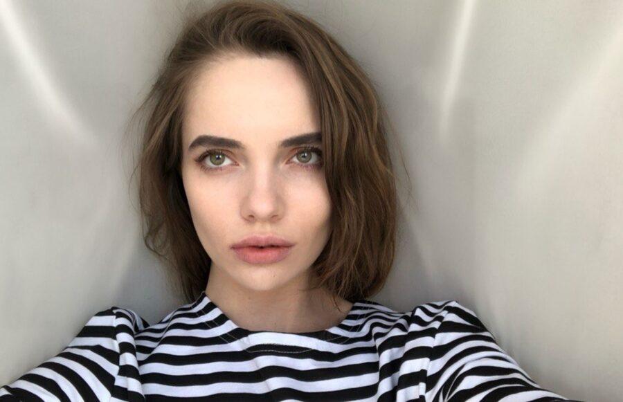 Елена Никифоровская