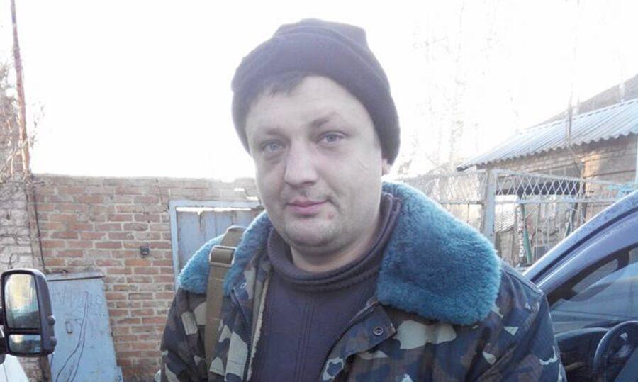 Владимир Прохнич