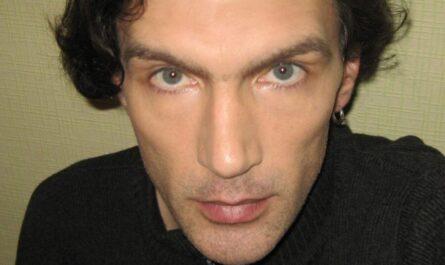 Владимир Ябчаник