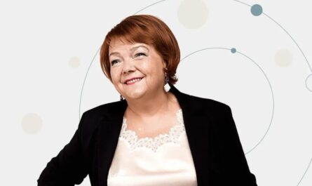 Ирина Паукште