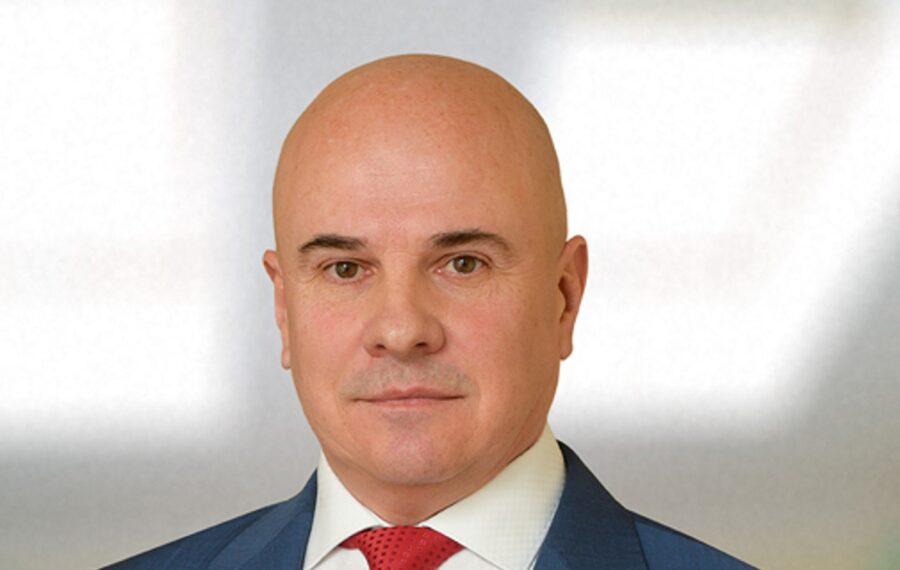 Петр Онопенко