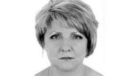 Наталья Репникова
