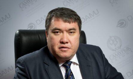 Рауан Шаханов